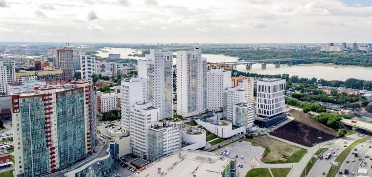 Инвестиции: Новосибирск
