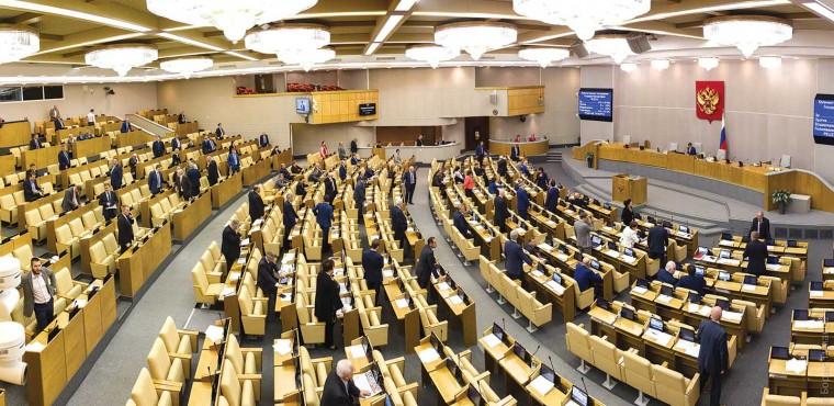 Законодательные инициативы: дальше – больше