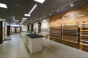 В центре города открылся флагманский магазин KERAMA MARAZZI в новом формате