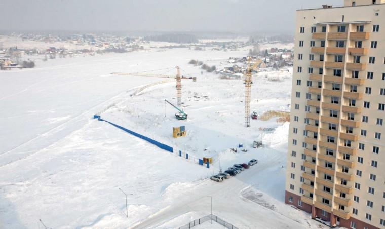 Нацпроекты в Новосибирской области: работа началась