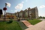 Поселок «Ключевой» в Новосибирске
