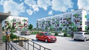 Эдуард Ляхов: «Чистая Слобода» – быстрорастущий, просторный, экологически благоприятный жилой комплекс»