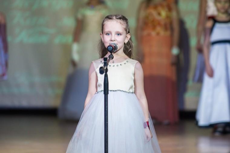 В Новосибирске выбрали юных принцесс
