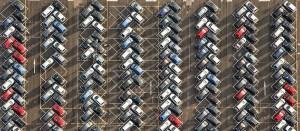 Платные парковки в Новосибирске