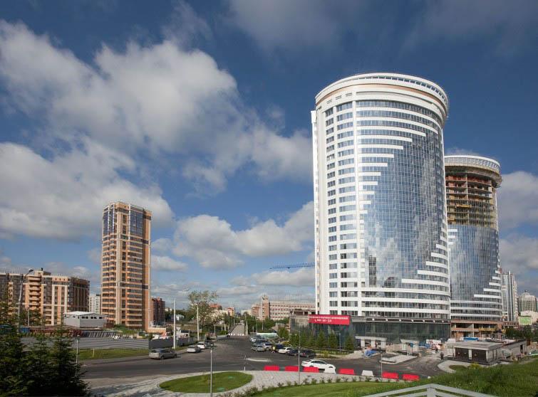 125 идей для Новосибирска
