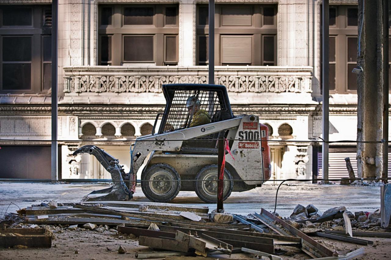 Как вести журнал технической эксплуатации зданий