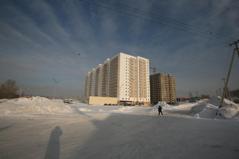 Строительство жилья: итоги 2016 года
