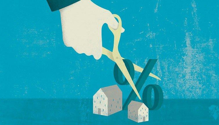 Ипотека: однозначные ставки – уже реальность