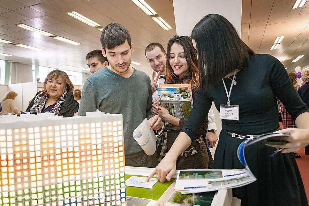 В Новосибирске в 6-й раз пройдет масштабная выставка недвижимости