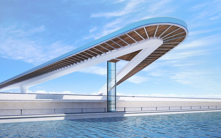 Чудеса современной архитектуры
