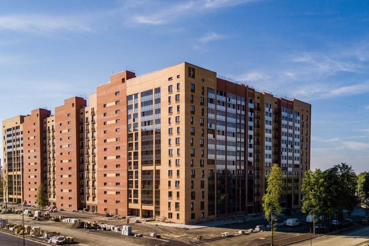 Мясниковой, 30 стр (дом 1), жилой комплекс «Северная корона»
