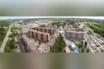 Жилой комплекс Стрижи (ГК Стрижи)