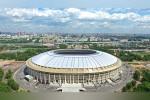 Москва, «Лужники». Вместимость – 81 тыс.