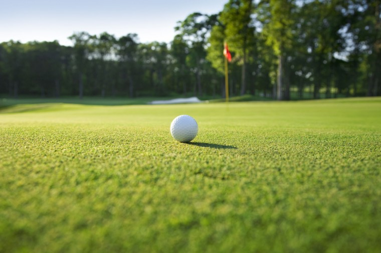 $600 млн на мячи для гольфа