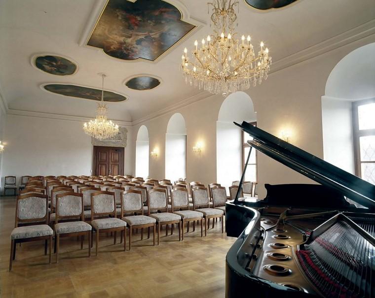 Зарубежные музыкальные школы