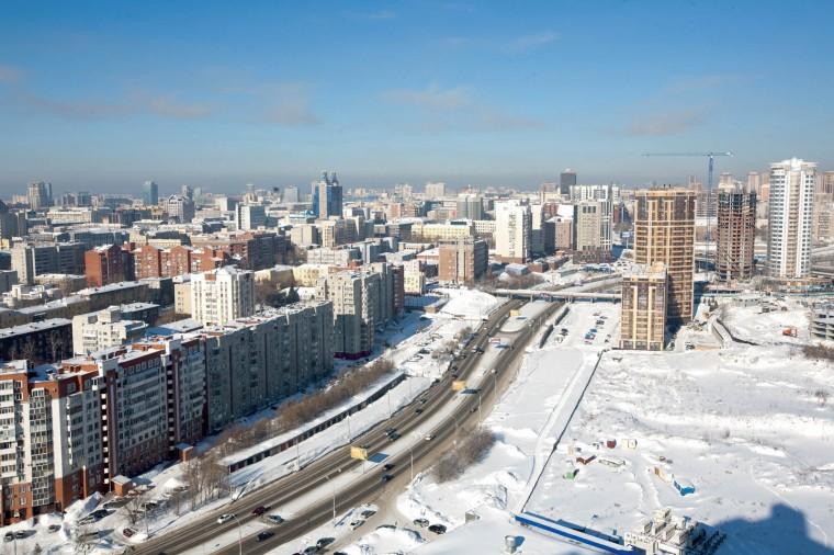 Городские приоритеты: социальная инфраструктура