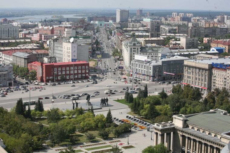 Новосибирск подвел итоги