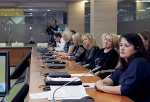 В Новосибирске прошло заседание ипотечного клуба Сбербанка