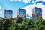 «Вертикальный вызов» в Новосибирске