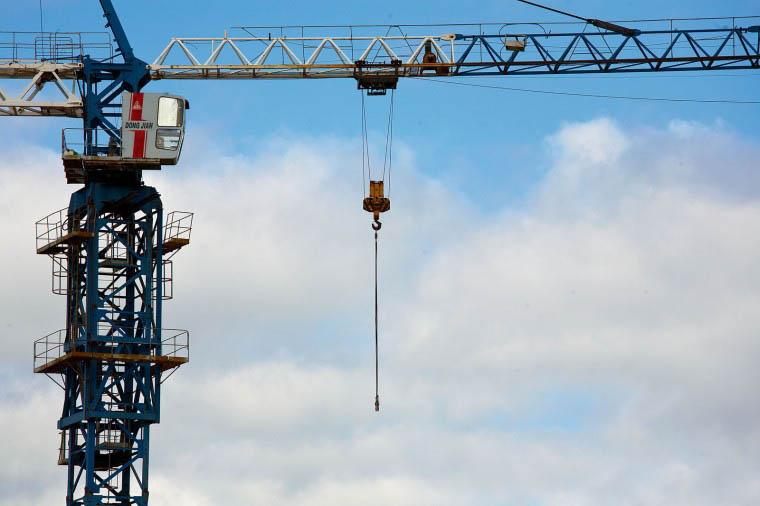 Программы господдержки строительной отрасли