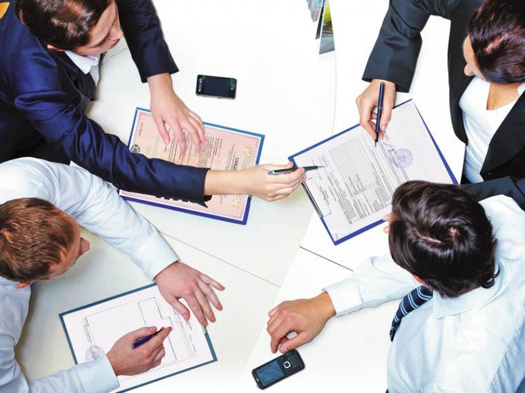 Правовая экспертиза документов при госрегистрации прав на недвижимость