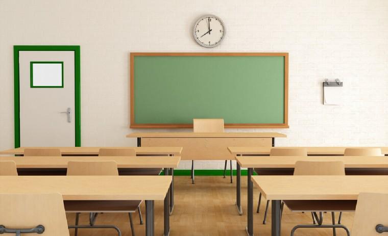 В Новосибирске строятся новые школы