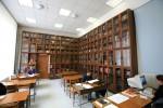 Библиотеки в Новосибирске и области