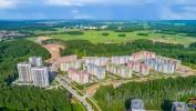 Строительная фирма Проспект: от микрорайона к городу