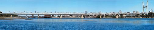 Четвертый мост: быть иль не быть?