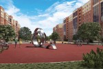 ЖК «Солнечные часы»: концептуальные решения для людей