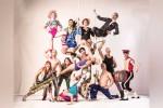 Cirque du Soleil Oz - Мельбурн