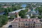 Вологда: не только кружева