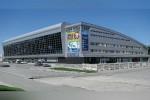 Автомобилист, Екатеринбург, Культурно-развлекательный комплекс «Уралец», вместимость 5 570 зрителей, открыт в 1970 г.