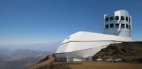 Телескопы мира