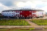 Москва, «Открытие Арена». Вместимость – 45 тыс.