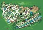 Лондонский зоопарк карта