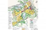 Генеральный план пос. Ложок разработан ОАО «СИБНИИ градостроительства» в 2012 году по заказу ОАО «Агентство развития жилищного строительства Новосибирской области» на расчетный срок до 2036 года.