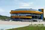 Адмирал, Владивосток, КСК «Фетисов-Арена»,  вместимость 5 500 зрителей, открыта в 2013 г.