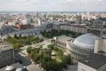 Новосибирск туристический