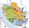 Пражский зоопарк карта