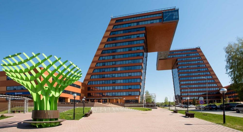 В Новосибирске представили проекты по развитию Академгородка