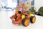 Кванториум: для будущих инженеров