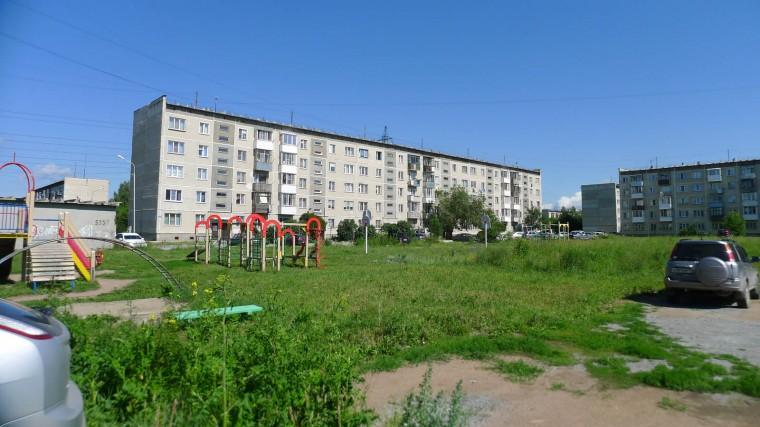 В Новосибирске благоустроят 292 дворовых территории