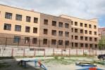 Новая школа №155 на Ключ-Камышенском плато
