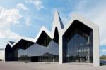 Музей транспорта Риверсайд, Глазго, Великобритания