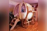 Кровать стоимостью 45 тысяч долларов