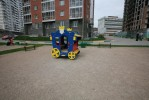 Приоритетный проект «Формирование комфортной городской среды»