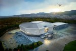 Олимпийские объекты в Южной Корее