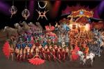Цирк братьев Ринглинг Барнума и Бейли
