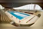 Центр водных видов спорта, Лондон, великобритания